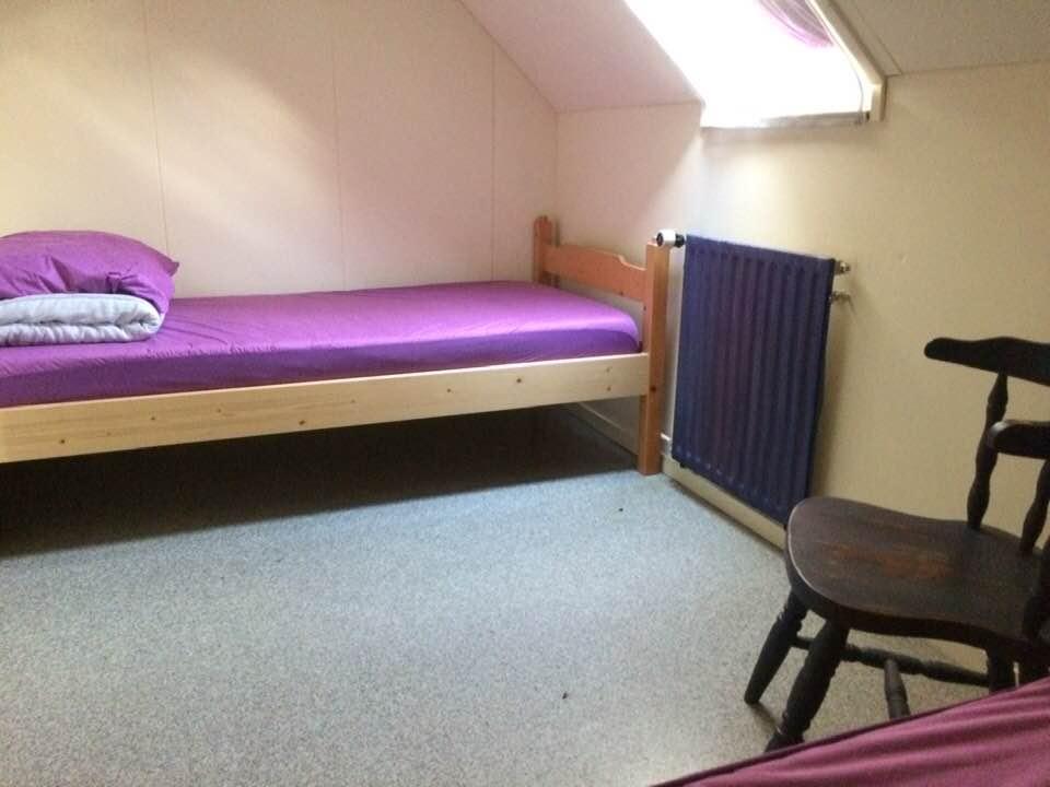 violette kamer
